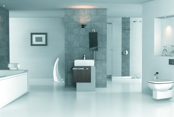 Sanitaryware Showroom Jaquar Hindware Artize Manika